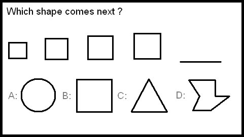Steve's puzzle #1. Is it too hard for the SATs?
