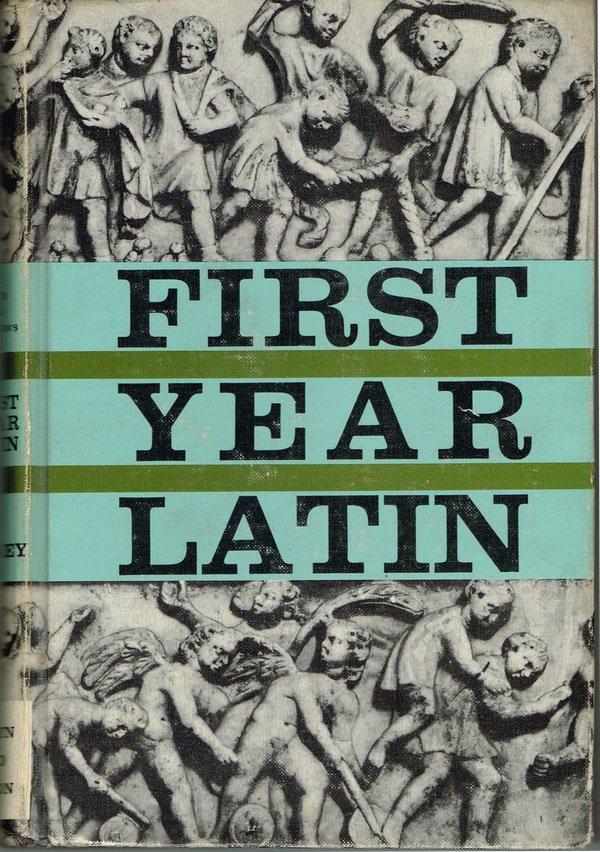 Latin Text Book 79