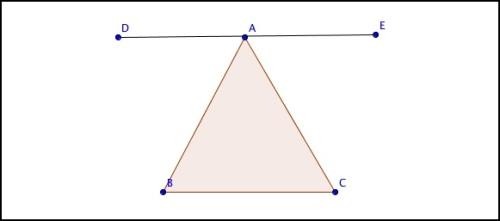 Line-segment-04-triangle-line