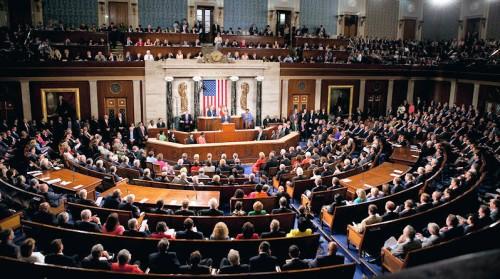House-of-Representatives
