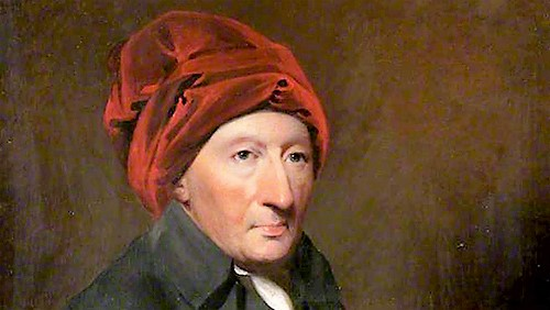 Thomas Reid