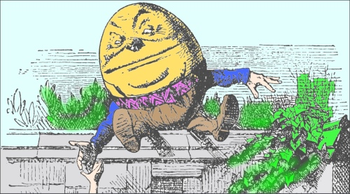 Humpty-means